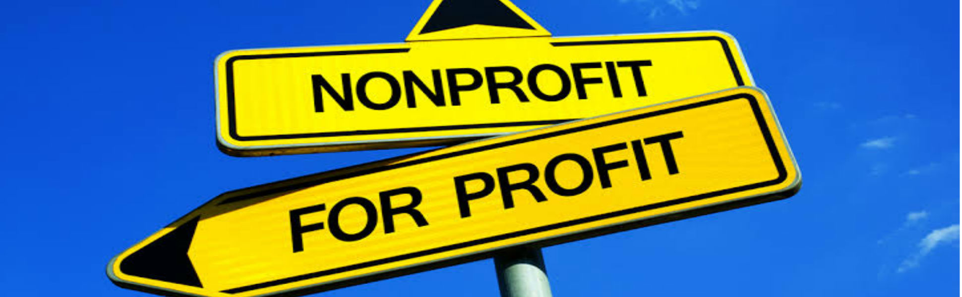 Three Impactful Lessons Non Profit can Learn from Commercial Businesses